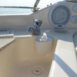 Boat Sink